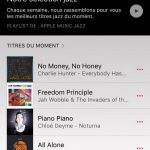 """Piano Piano"" dans le ""TOP 5"" Itunes-Jazz"